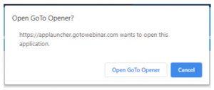 Best Software for Webinar